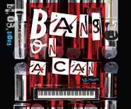 Bang on a can All-Stars Concert