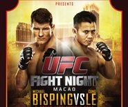 UFC Fight Night Macao
