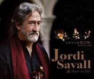 Jordi Savall & Hesperion XXI