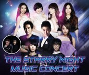 The Starry Night Music Concert