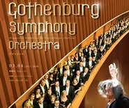 Gothenburg Symphony Orchestra (Sweden)