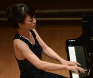 Piano Recital by Colleen Lee