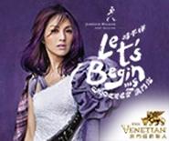 Miriam Yeung Let's Begin World Tour 2015 - Macao