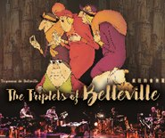 The Triplets of Belleville – Cine Concert