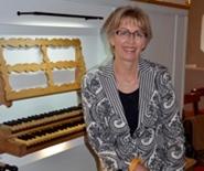 Elisabeth Ullmann Organ Concerts