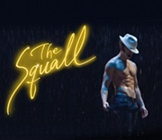 "RAIN ""THE SQUALL"" 2016 ASIA TOUR IN MACAO"