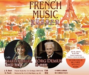 An Evening of French Music