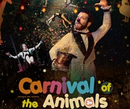 "Multimedia Circus ""Carnival of the Animals"""