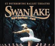 St Petersburg Ballet - Swan Lake