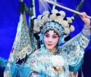 京劇《楊門女將》國家京劇院