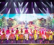 《東方藝術周》- 大型環球經典音樂會《東方之聲》