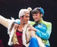《東方藝術周》- 舞劇《蘭花花》