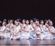 《東方藝術周》- 大型歌舞晚會《國色》