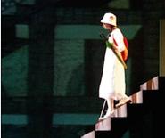 幾米音樂劇《地下鐵》