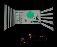 法國藝術鬼才鋼琴家米凱.路迪繪畫鋼琴會《音樂的色彩》