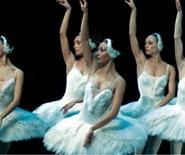 立陶宛國家歌劇芭蕾舞劇院芭蕾舞團《天鵝湖》