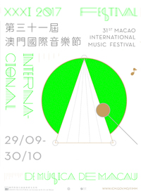 31st Macao International Music Festival