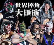 International Wrestling Showcase
