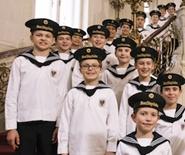 多瑙河畔的非凡旋律-- 維也納童聲合唱團2017世界巡演 珠海站