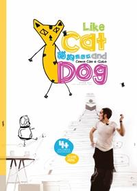 《貓狗齊造反》- 紙偶塗鴉工作坊