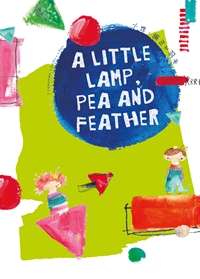 《小燈、豌豆和羽毛》—親子紙偶工作坊