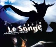 """Le Songe"" – Dance Workshop"