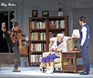 呂麗萍、孫海英 話劇《獨自溫暖》