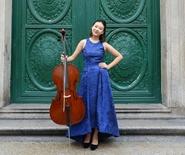 Zhou Cheng Lam Cello Recital
