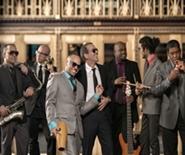 巴赫在哈瓦那 - 拉丁爵士與跨界音樂會