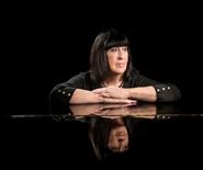 英國鋼琴家安吉拉.布朗瑞奇《格什溫誕辰120周年音樂會》