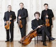 琴弦上的對白- 德國萊比錫絃樂四重奏成立30周年紀念巡演