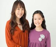 """宮崎駿""""御用歌姬""""井上杏美&YUYU試聽音樂會"""