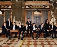 柏林愛樂十二把大提琴音樂會