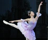 芭蕾舞劇《睡美人》