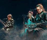 圖瓦呼麥天團——恒哈圖樂隊音樂會