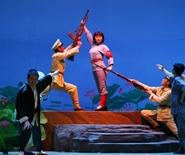 經典歌劇《洪湖赤衛隊》
