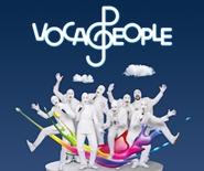以色列阿卡贝拉VOCA PEOPLE(十周年特别版)