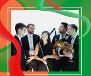 Ouranos Ensemble, France