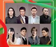 Macau Band Fair 2019 - Amigo Saxophone Collective (ASIA)