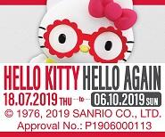 Hello Kitty Hello Again