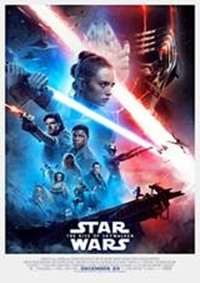 Star Wars: The Rise of Skywalker (3D)