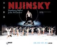 Hamburg Ballet John Neumeier – Dance Master Class