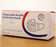 Disposable Health Protective Mask (9N - 300)