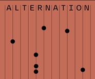 14th anniversary concert of Macao Percussion Association - Alternation