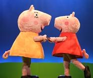 《Peppa Pig Live - Perfect Rainy Day》Macau