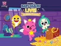 Pinkfong Baby Shark Live The Hidden Treasure
