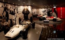 葡萄酒與格蘭披治大賽車博物館