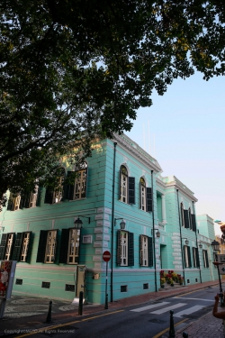 Museum of Taipa and Coloane History Welcomes Public