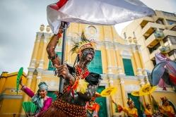 國際青年舞蹈節2018