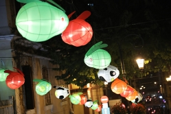 Celebration of Mid-Autumn Festival 2018 and Celebration of the 69th Anniversary of the People's Republic of China